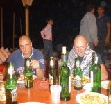 THE HANGOVER in Dahab 4/2012